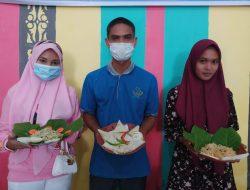 Pengolah Ikan Aceh dilatih Kembangkan Produk Hasil Perikanan
