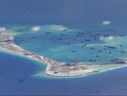 Filipina Tambah Armada Tentara untuk Lindungi Nelayan di Laut China Selatan