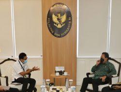 Menteri Trenggono-Sandiaga Akan Berkolaborasi Kembangkan Wisata Bahari