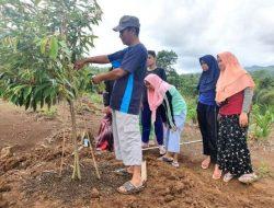 Fathul, PNS Inspiratif! Pendiri Pesantren Berbasis Pertanian Hingga Menginisiasi Agrowisata Buah