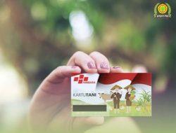 12.566 Petani Aceh Tamiang Peroleh Kartu Tani