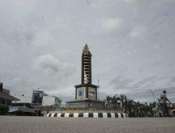 Kabupaten Paser Sambut Perpindahan Ibu Kota Negara dengan Pencanangan Daerah Bebas Rabies