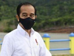Jokowi Minta Perdebatan Impor Beras Dihentikan