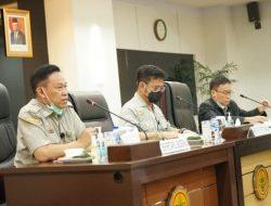 Kementan dan NAM CSSTC Gelar Pelatihan Melalui International Training