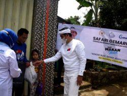 Dedi Mulyadi Ikut Kampanyekan Gemar Makan Ikan