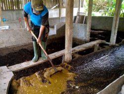 Ibu Endang dan 126 KK Nikmati Biogas Gratis di Desa Gayam