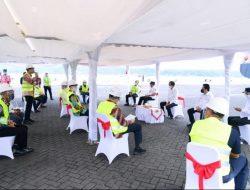 Dialog dengan Jokowi, Pengusaha Perikanan di Maluku Curhat Hal ini