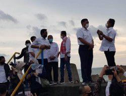 Begini Titah Luhut Soal Pelabuhan Adikarto Kulon Progo yang Mangkrak Belasan Tahun