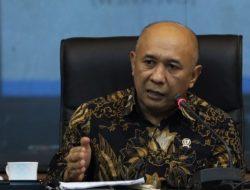 Menteri Teten Dorong Pemberdayaan Petambak Udang Melalui Koperasi
