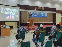Masyarakat Bogor dilatih Budidaya Ikan Cupang Hias