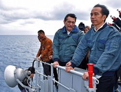Luhut Dapat Lampu Hijau dari Jokowi, Lumbung Ikan di Maluku Segera Dikerjakan
