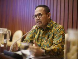 Anggota Komisi IV DPR RI Dorong SDM Pertanian Terus Berkembang