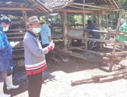 Pemkab Gunung Kidul Vaksinasi Antraks 4.951 Ekor Ternak