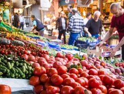 Upaya Sejumlah Negara dalam Mengantisipasi Harga Pangan Melonjak
