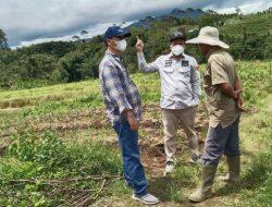 Dengan Dana KUR Pertanian, Petani Sudah Boleh Membangun Proses Hilirisasi