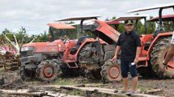 Gubernur Kalteng Sugianto Sabran. (Foto: dok Pemprov Kalteng)