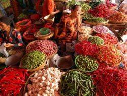 Pemprov DKI Pastikan 10 Kebutuhan Pangan Jelang Ramadan Terpenuhi