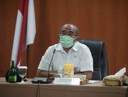 Menko PMK: Petani Rentan Jatuh Miskin karena Pandemi