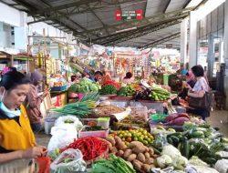 Awal Ramadhan, Harga Pangan dibeberapa Wilayah di Indonesia Masih Aman