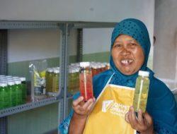 Desa Katongan Jadi Desa 'Aloe Vera' Berkat Sosok Ibu Ini