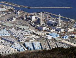 Air Tercemar Nuklir Fukushima Akan Dibuang ke Laut, Pemerintah Jepang: Langkah Ini Aman