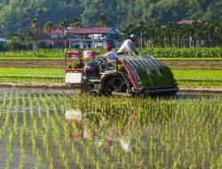 Beri Bantuan Teknologi Mekanisme Pertanian, Cara Kementan Mudahkan Petani
