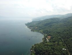 Pusat Ikan Bilih Nasional Segera Dibangun di Danau Singkarak