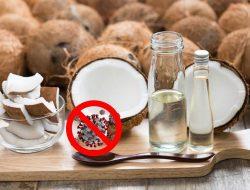 Benarkah Minyak Kelapa Murni Dapat Mengatasi Covid-19? Ini Penjelasannya