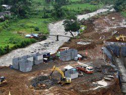 Bendungan Pengendali Banjir Jakarta Juga Akan Dimanfaatkan untuk Akuaponik