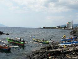 Rencana Reklamasi Pantai Manado Buat Nelayan Resah