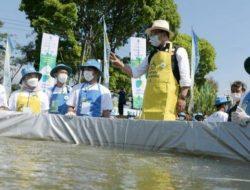 Program Pembudidaya Ikan Milenial Resmi Diluncurkan, Ini Keunggulannya