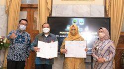 Jabar Tanam Jagung di Lahan 1.000 Ha untuk Penuhi Defisit Pakan Ternak