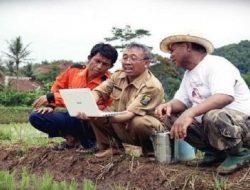 Sinergi Kementan-IPDMIP Latih Petani agar Bertani Moderen