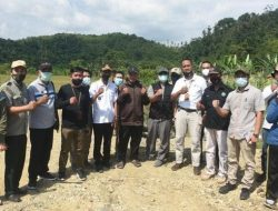Morowali Berpotensi Jadi Kabupaten Pengembangan Program Peternakan Sikomandan