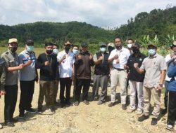 Mentan SYL: Sikomandan Berpotensi Dikembangkan di Kabupaten Morowali