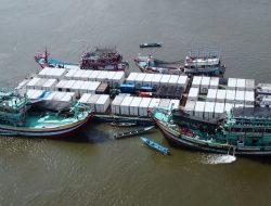 Perluas Akses Pasar Produk Perikanan Indonesia Timur, KKP Tetapkan 5 Koridor Logistik