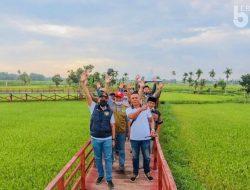 Realisasikan Program Desa Tematik, Tiga Desa di Pamekasan Terapkan Wisata Berbasis Pertanian