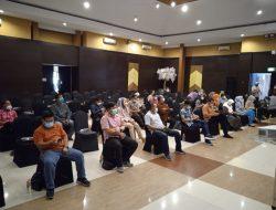 Kementan Perkenalkan Pangan Lokal Sebagai Menu Andalan Perhotelan Berbintang Yogyakarta