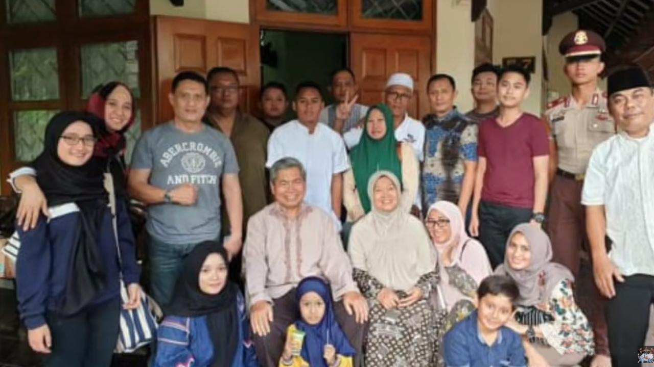 Petani Sukses Asal Tegal, Jawa Tengah
