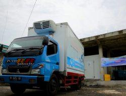 Cold Storage Portable dari KKP Bantu Poklahsar di Sampang Tingkatkan Omzet