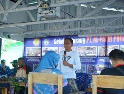 Politisi Sekaligus Petani Porang, Syaharuddin Didaulat Ikon Petani Porang Indonesia (2-Habis)