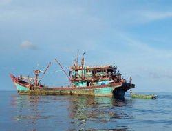 Nelayan Resah, Perairan Simeulue Masih Diinvasi Kapal Besar dari Luar