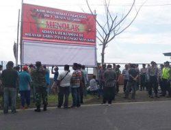 Penuh Kejanggalan, Nelayan dan Aktivis Satu Suara Tolak Reklamasi Pantai Watu Dodol