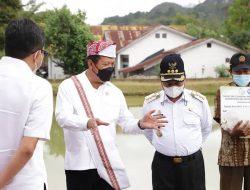 Selain Pariwisata, Perikanan Budidaya Juga Tingkatkan Perekonomian Toraja Utara