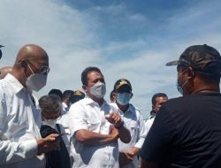 Menteri Trenggono Ingin Tual Jadi Bursa Perikanan Dunia