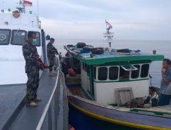 Bukan Hanya Kapal Asing, Pemerintah Juga Tertibkan Kapal Tangkap Ikan Indonesia