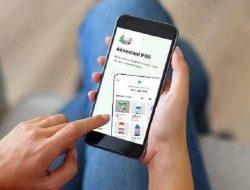 Mudahkan Pemilik Kios Pertanian, Pria Nganjuk Ini Ciptakan Aplikasi Kasir