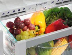 Keliru, Jangan Simpan Buah dan Sayuran Ini Di Kulkas