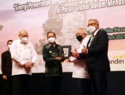 Melalui Rakernas di Bali, Pengusaha Ekspor Indonesia Bahas Lima Hal Penting