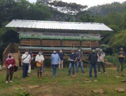 Dosen Universitas Gadjah Mada Berdayakan Kelompok Ternak di Bantul